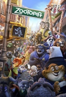 Zootopia online streaming