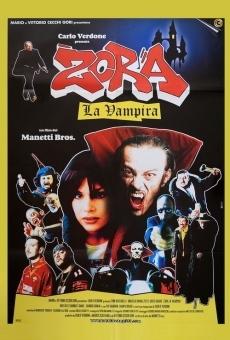 Ver película Zora el Vampiro