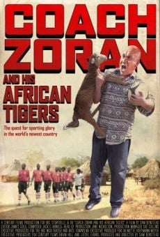 Coach Zoran and His African Tigers online