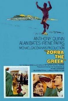 Alexis Zorbas (aka Zorba the Greek) gratis