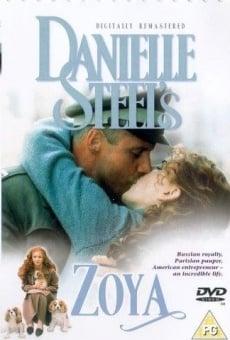 Ver película Zoya