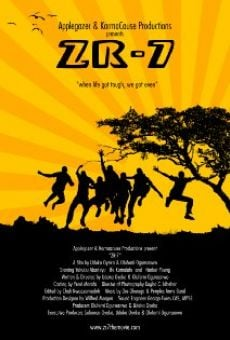 Watch ZR- 7 AKA The Red House Seven online stream