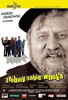 Ver película Zróbmy sobie wnuka