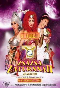 ZsaZsa Zaturnnah Ze Moveeh online streaming