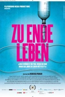 Ver película Zu Ende Leben