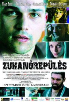 Ver película Zuhanórepülés