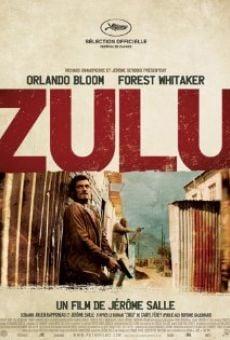 Película: Zulu