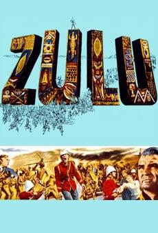 Ver película Zulú