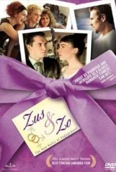 Película: Zus & Zo
