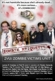 ZVU Zombie Victims Unit on-line gratuito