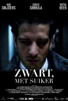 Ver película Zwart, met Suiker