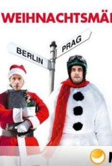 Zwei Weihnachtsmänner online