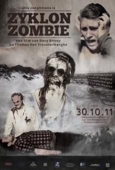 Ver película Zyklon Zombie
