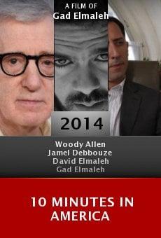 Watch 10 Minutes in America online stream
