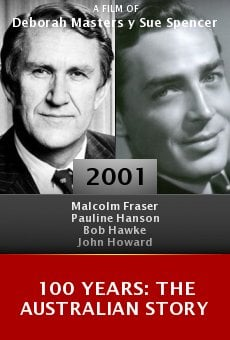 100 Years: The Australian Story online free