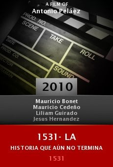 1531- La historia que aún no termina online free