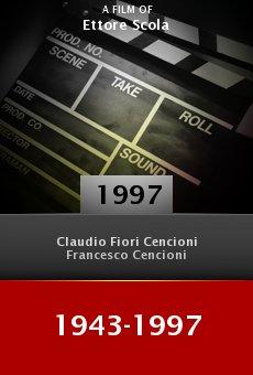 Ver película 1943-1997