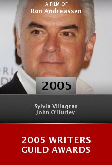 2005 Writers Guild Awards online free