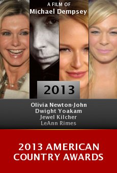 2013 American Country Awards online free