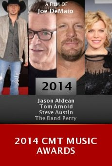 Ver película 2014 CMT Music Awards