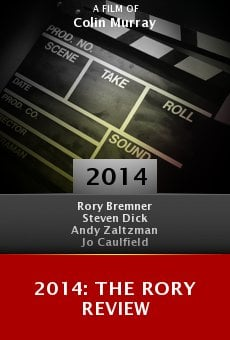 2014: The Rory Review online free