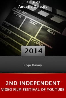 Ver película 2nd Independent Video Film Festival of Youtube 2014