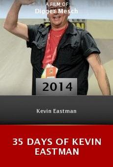 35 Days of Kevin Eastman online