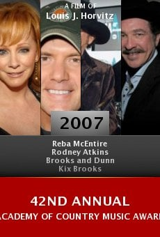 42nd Annual Academy of Country Music Awards online free