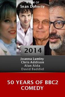 Ver película 50 Years of BBC2 Comedy