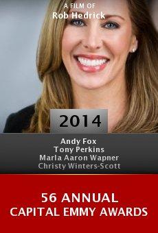 Ver película 56 Annual Capital Emmy Awards