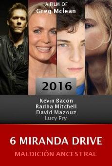 Ver película 6 Miranda Drive