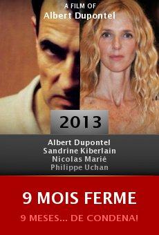 Ver película 9 meses... de condena!