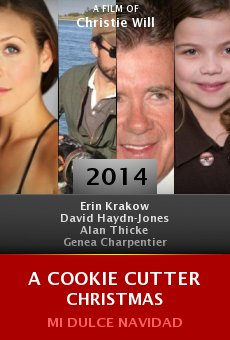 A Cookie Cutter Christmas Online Free