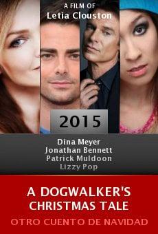 Ver película A Dogwalker's Christmas Tale