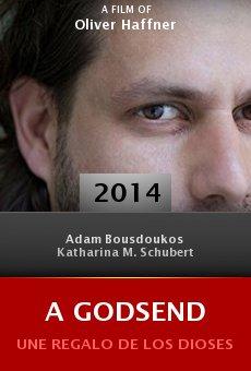 Ver película A Godsend