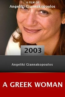 A Greek Woman online free