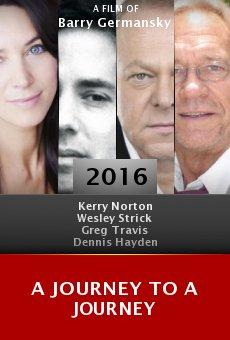 Ver película A Journey to a Journey
