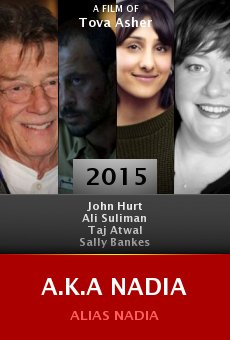 Watch A.K.A Nadia online stream