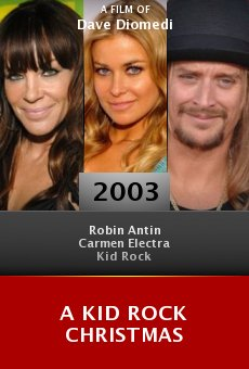 A Kid Rock Christmas online free