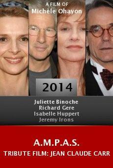 Watch A.M.P.A.S. Tribute Film: Jean Claude Carriere online stream