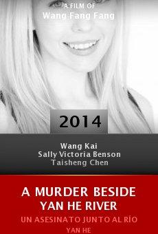 A Murder Beside Yan He River online