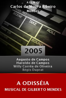A Odisséia Musical de Gilberto Mendes online free