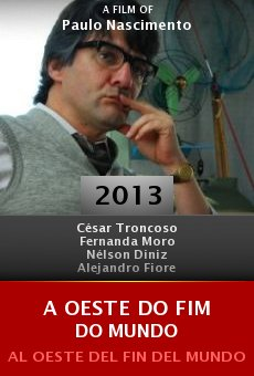 Watch A Oeste do Fim do Mundo online stream