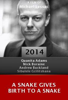 Ver película A Snake Gives Birth to a Snake