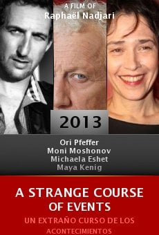 Ver película A Strange Course of Events