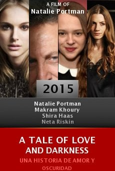Watch A Tale of Love and Darkness online stream