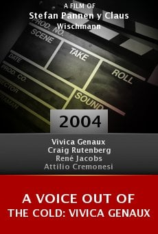 A Voice Out of the Cold: Vivica Genaux online free
