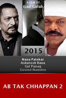 Ver película Ab Tak Chhappan 2