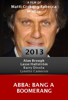 ABBA: Bang a Boomerang online
