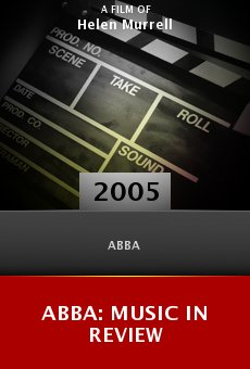 ABBA: Music in Review online free
